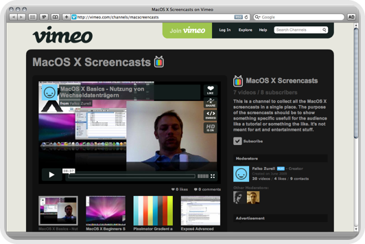 macos-screencasts