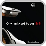 Mercedes Benz Mixed Tape 28